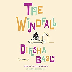 The Windfall Audiobook