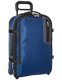 Briggs & Riley BU222X-44 Brx Explore Domestic Upright, Blue, One Size