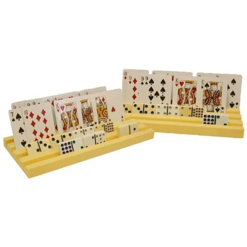 acks / Trays for Domino Tiles and Playing Cards ()