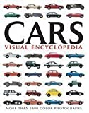 Cars Visual Encyclopedia (More Than 1800 Color Photographs)