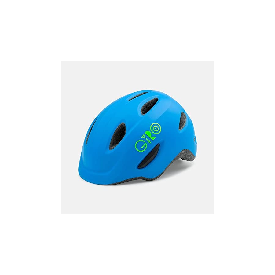 Giro Youth Scamp Helmet