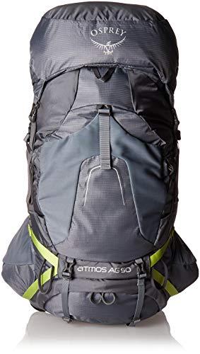 Osprey Packs Atmos AG 50 Men's Backpacking Backpack