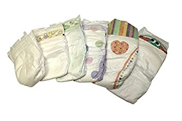 Babywindeln Gr/ö/ße 4 Maxi 9 bis 15 kg 150 St/ück Feuchtt/ücher