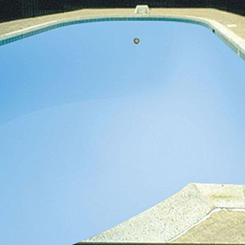 Olympic Poxolon Two-Coat Epoxy Swimming Pool Paint - 1 Gallon Bikini Blue