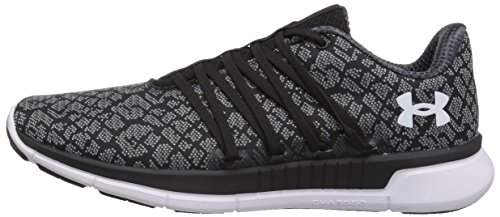 Transit Running Femme Under Ua De Chaussures 001 Charged Black overcast Armour W Gray OIUq0I