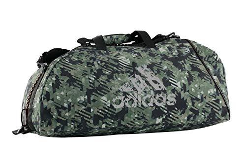 adidas Martial Arts Bag, Judo, Karate, TKD, MMA, Boxing Gear Bag
