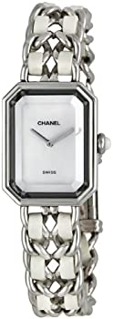Chanel Womens H1639 Bracelet Watch