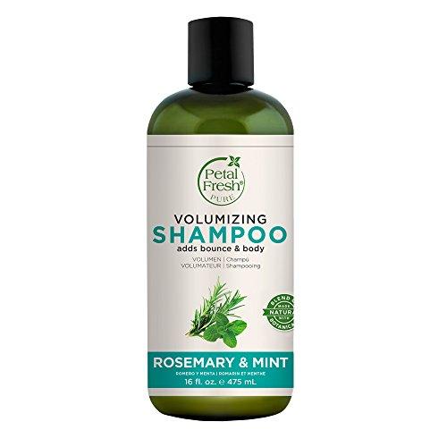 (Petal Fresh Pure Volumizing (Rosemary & Mint) Shampoo)