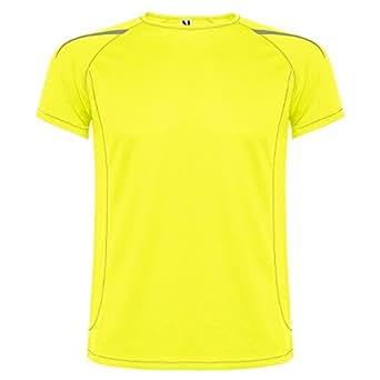 ... Camisetas deportivas