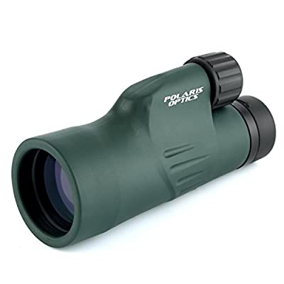 Wingspan Optics Monoculars