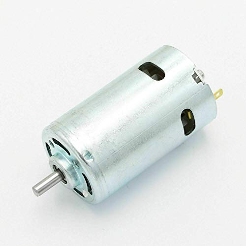 WayJun 54347193448 Convertible Top Hydraulic Roof Pump Motor (Only) fit 2003-2008 BMW Z4 E85