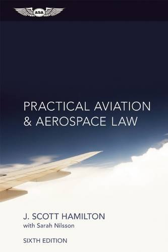 Practical Aviation+Aerospace Law
