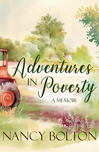 Adventures in Poverty by [Bolton, Nancy Shew]