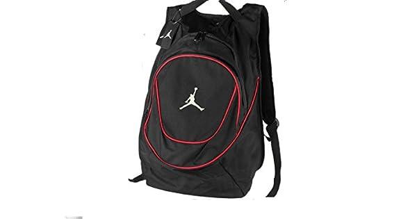 Amazon.com: Nike Air Jordan Jumpman portátil de escuela ...