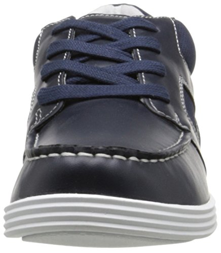 Kenneth Cole Niet-genoteerde Heren Rock De Boot Fashion Sneaker Marine