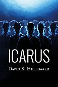 Icarus by David K. Hulegaard ebook deal