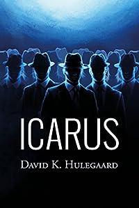 Icarus by David K. Hulegaard ebook deal