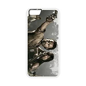 iPhone 6 Plus 5.5 Inch Phone Case White The Walking Dead DY7685983