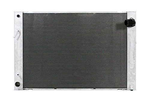 Radiator - Cooling Direct For/Fit 13004 07-08 Infiniti G35 Sedan 08-13 G37 09-19 370z Radiator/Condenser Assembly AT/MT ONLY