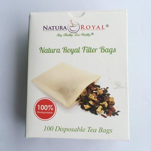 Natura Royal Filter Bags (Scepter Bag)