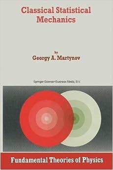 Book Classical Statistical Mechanics (Fundamental Theories of Physics) (Volume 89)