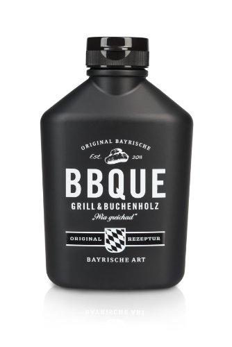 Original-Bayrische-BBQUE-Grill-Buchenholz-Barbecue-Sauce-472g