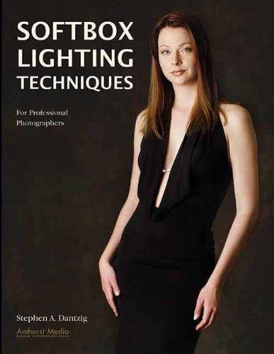 Read Online Softbox Lighting Techniques: For Professional Photographers ebook