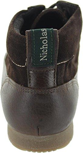 Men's Cellar Deakins Boots Leather Nicholas Desert Sq1x544Uw