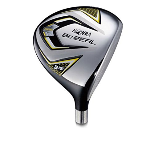 - New Honma BeZeal 525 21 7 Wood Vizard 48g Stiff/Regular Flex