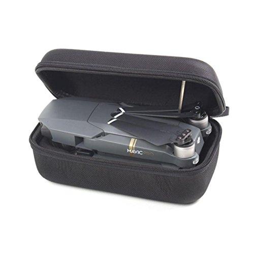 WensLTD For DJI Mavic Pro Drone Hard Strorage Portable Carrying Travel Case Bag Box