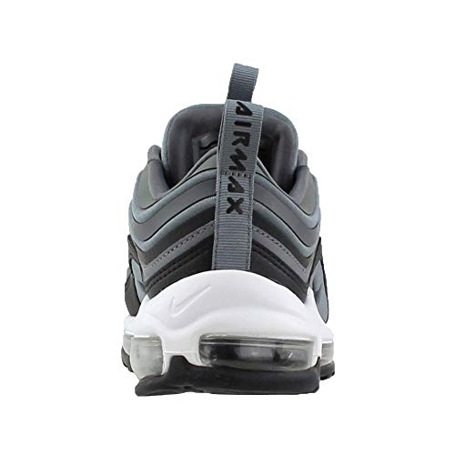 Air 97 Cool Anthracite UL Femme Multicolore Nike Chaussures '17 Grey Nero W 005 de Max Gymnastique 5tqKwfg