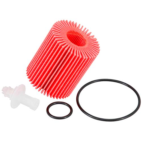 K&N PS-7024 Oil Filter (Motor Mini Cooper S)
