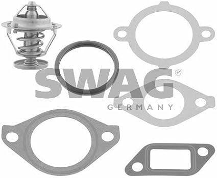 Swag termostato del refrigerante para Hyundai Atos, GETZ i10 Kia Picanto 25500 – 02500: Amazon.es: Coche y moto