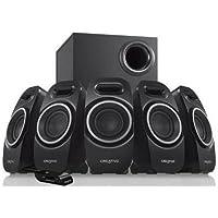 Creative A Series A550 5.1 Speaker System