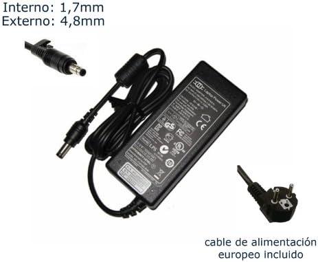 Cargador de portátil HP Compaq nx8220 Alimentación, adaptador ...