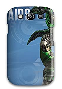 Tpu Fashionable Design Transformers Age Of Extinction Rugged Case Cover For Galaxy S3 New