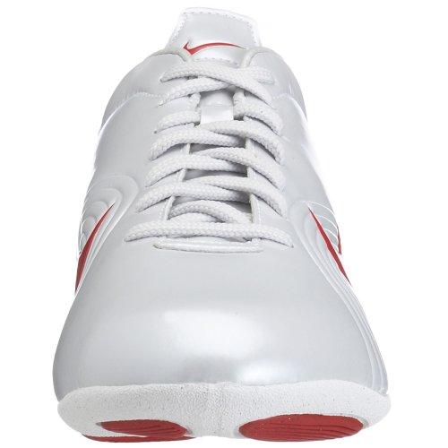 Nike Hombres Kobe 8 System + Sp Pk Con Nike + Basketball Bright Citrus / Sport Turquesa-total Crimson Synthetic Athletic Sn