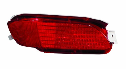 LEXUS RX330 04-06 RX350 07-09 RX400h Hybird REAR SIDE MARKER LIGHT with BULB LH