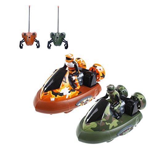 Remote Control Bumper Cars Vehicles product image