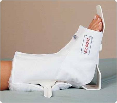 Patterson Medical Supply E-Z Boot Orthotic System - 618801EA - 1 Each / Each by PATTERSON MEDICAL SUPPLY INC