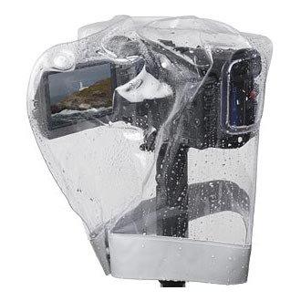 Ewa Marine Raincape for Video Camera Medium [VC-1M ]