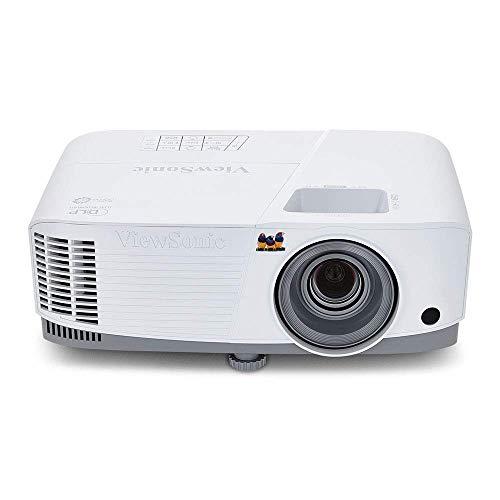 ViewSonic PA503S 3600 Lumens SVGA HDMI Projector (Renewed)