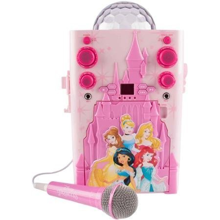 Fun Disney Princess Princess Royal Ball Karaoke by Disney Princess