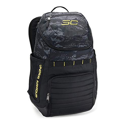 deniable Backpack, Steel (035)/Taxi, One Size ()