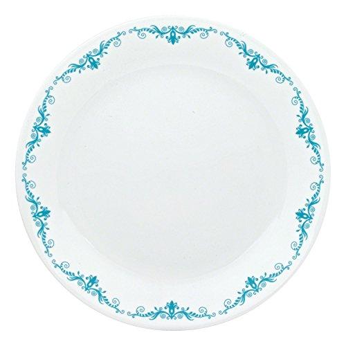Corelle Livingware 10.25 inch Dinner Plate BP Garden Lace