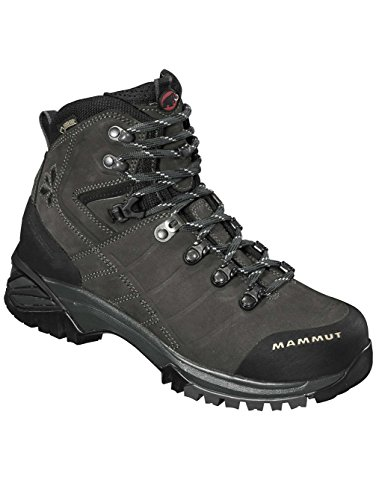 White Rose GTX® Women, color:graphite-black;size:6.5 UK / 40 EUR No