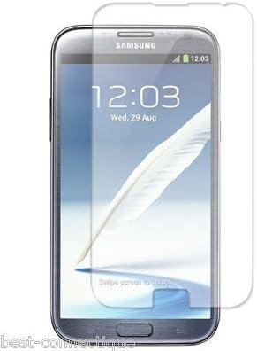 Novago FILMSGN2 - Protectores de pantalla para Samsung Galaxy Note ...