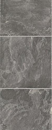 Armstrong Flooring L6570 Slate (Laminate Tile Flooring)