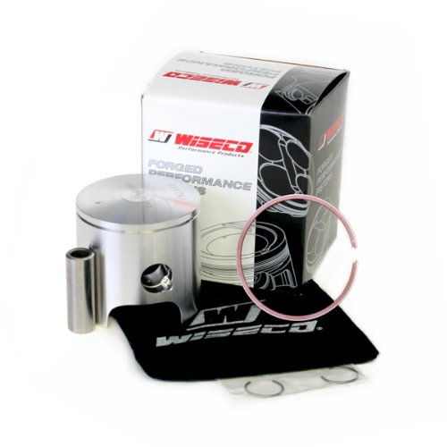 Wiseco 880M05250 Pro-Lite Piston Kit (Wiseco High Piston Performance)