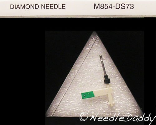 NEEDLE STYLUS FOR Tetrad T2MD T3MD 11D 23D 22D 43D M854-DS73 M854-DS77 N778 TacParts 4320279792